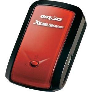 Qstarz BT-Q1000eX - Récepteur GPS Bluetooth