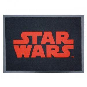 Image de Paillasson logo Star Wars (50 x 70 cm)