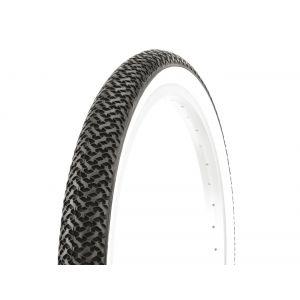 Motodak Pneu Deli Tire 20 x 1.75 S-117 TR Noir/Flanc blanc