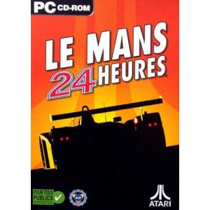 Le Mans 24 Heures [PC]
