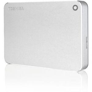 Toshiba HDTW110EC3AA - Disque dur externe Canvio Premium 1 To USB 3.0