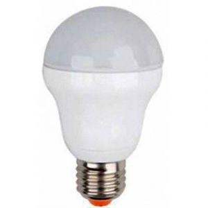 JEDI LIGHTING Ampoule LED (RVB) 230 V E27 7.5 W = 40 W RGB (