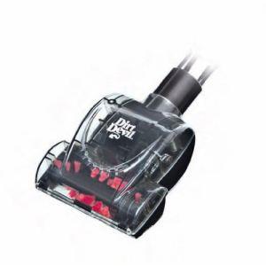 Dirt devil Fellino M 219 - Mini brosse turbo spéciale poils d'animaux pour aspirateurs