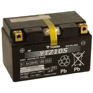 Yuasa Batterie TTZ10S