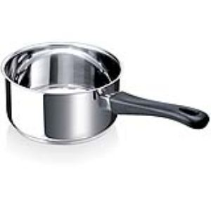 Image de Beka Casserole Polo 12 cm inox compatible tous feux dont induction
