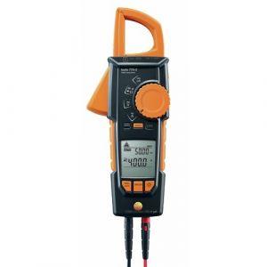 Testo Pince ampèremétrique, Multimètre 0590 7702 numérique CAT III 1000 V, CAT IV 600 V Affichage (nombre de points): 4000 1 pc(s)