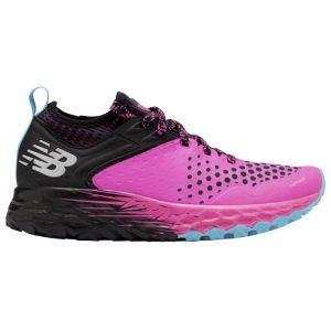 New Balance Fresh Foam Hierro V4 W Chaussures running femme Rose - Taille 39