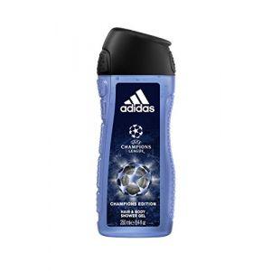 Adidas UEFA Champions League - Gel douche