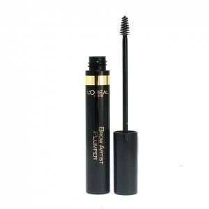 Image de L'Oréal Brow Artist Plumper Le Mascara Sourcils Transparent