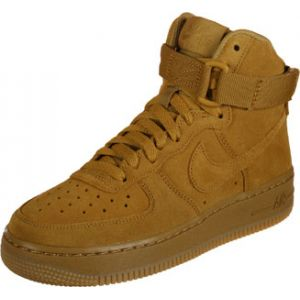 Nike Chaussure Air Force 1 High LV8 Enfant plus âgé - Marron - Taille 38