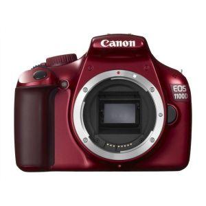 Canon EOS 1100D (avec objectif 18-55mm)