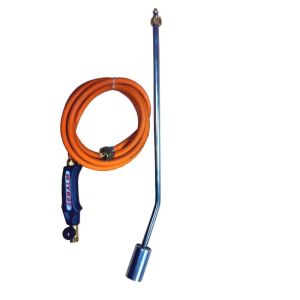 2EBALM 105720 EcoGP - Désherbeur thermique tuyau 2,5 m