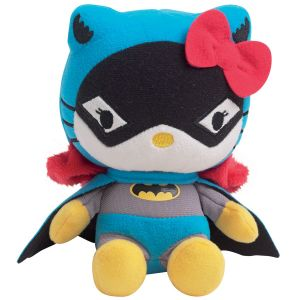 Jemini Hello Kitty Wonderwoman