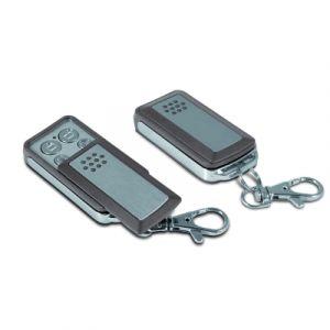 Avidsen Télécommande 4 boutons à clapet - Lot de 1