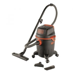 Black & Decker BXVC20PE - Aspirateur eau et poussière 1200 W 20 L
