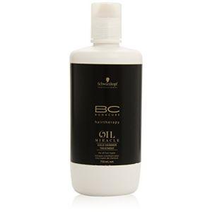 Schwarzkopf Bonacure Masque Scintillant Oil Miracle 750 Ml