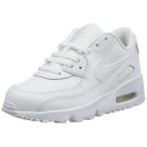 Nike Air Max 90 Ltr C Blanc Blanc