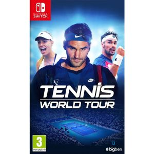 Tenis World Tour [Switch]