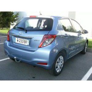 Atnor Attelage pour Toyota Yaris II et III