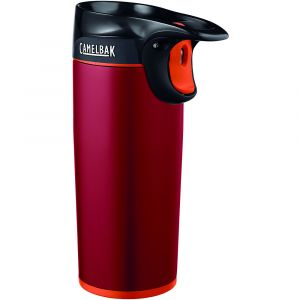 Camelbak Forge - Bidon thermique - 400 ml rouge Thermos 2016