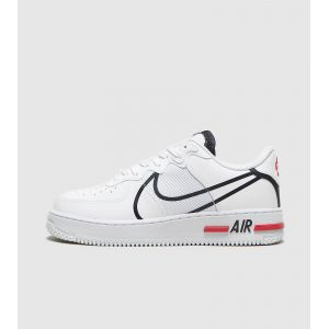 Nike Baskets Air Force 1 React Blanc - Taille 40;42;43;44