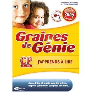 Graines de génie CP 2008/2009 [Windows]