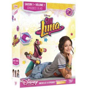 Soy Luna - Saison 1, Volume 1