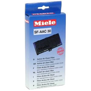 Miele Filtre Actif Air Clean SF-AAC30 pour aspirateurs
