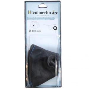 Haemmerlin 309003306 - Chambre à air Ø 400 pour brouette