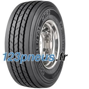 Continental HTR 2 7.50 R16C 135/133K