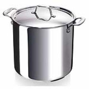 Beka Traiteur Chef en inox 28 cm compatible tous feux dont induction