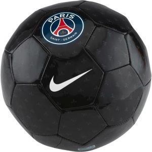 Nike Ballon de football Paris Saint-Germain Supporters - Noir - Taille 5 - Unisex
