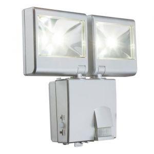 Globo Lighting Lampe d'extérieur Globo LED Argenté, 2 lumières - Extérieur - SOLAR - Délai de livraison moyen: 4 à 8 jours ouvrés. Port gratuit France métropolitaine et Belgique dès 100 ?.