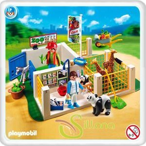 Playmobil 4009 - Superset Clinique vétérinaire