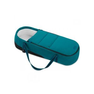 Cybex COCOON S River Blue - turquoise Multicolore