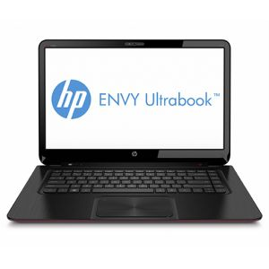 "HP Envy 6-1270ef - 15.6"" avec Core i5-3337U 1.8 GHz"