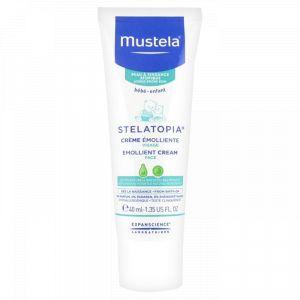 Mustela Stelatopia - Crème émolliente 300 ml