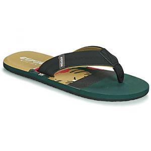 Cool shoe Tongs TIGA vert - Taille 41,42,43,44,45,46
