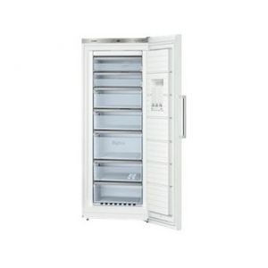 Bosch GSN54AW30 - Congélateur armoire 323 Litres