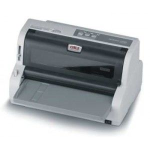Oki MicroLine 5100FB - Imprimante matricielle
