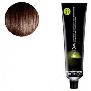 L'Oréal Inoa Teinte N°5.4 - Coloration sans amoniaque