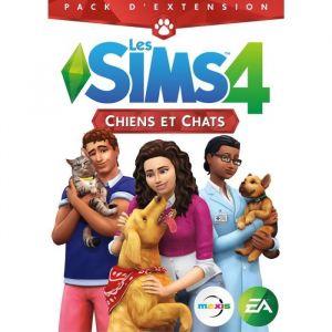 Sims 4 : Chiens et chats [PC]