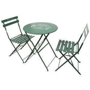 Table de jardin pliante metal - Comparer 300 offres