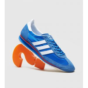 Adidas Originals SL 72 Hommes Baskets Bleu EU 47 1/3 - UK 12