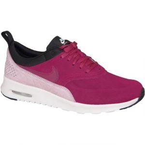 Nike Wmns Air Max Thea Premium 845062-600 Rouge