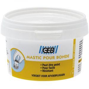 Geb Mastic pour bonde pot 200 g -