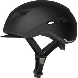 Abus Yadd-I Helmet - Black Velvet 54-59 cm