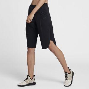 Nike Short de running long Run Division pour Femme - Noir - Taille XS