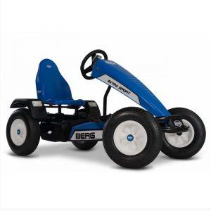 Berg Toys Kart à pédales assistée Extra Sport bleu E-BFR 6 ans et +