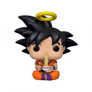 Funko Figurine Pop Animation Dragon Ball Z Goku Eating Noodles